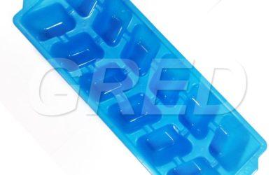 Форма для кубиков льда в холодильник