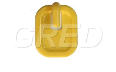 Самоклеящиеся крючки — «Макси «№2»