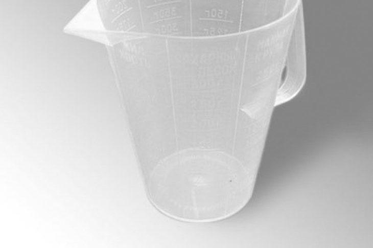 Кружка мерная, 430 мл, RE — 263