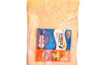 Тряпка для мыться пола ХПП — 100*80 см — «Блеск»