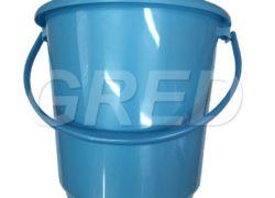 Ведро пластиковое пищевое объем 8 литров