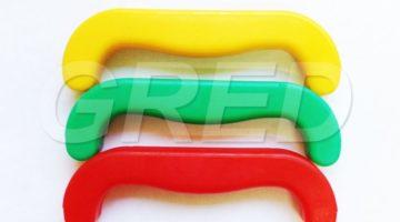 Ручки для пластиковых пакетов — набор 3 шт