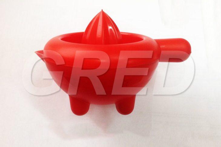 Ручная соковыжималка для цитрусовых, RE — 433