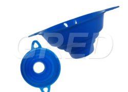 Воронка с широким горлом для банок, 4 диаметра