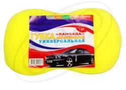 Губка для мытья авто «Восьмёрка»