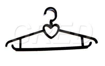 Плечики для одежды — Вешалка ВП-13К — крутящаяся, 41 см